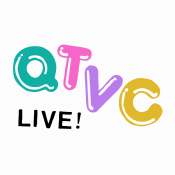 Julia Arredondo Destroys the Wall Between Art and Commerce With QTVC Live!