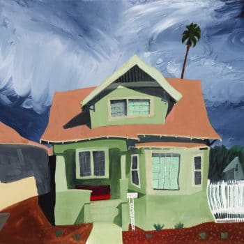 The American Dream, Twisted: A Review of Gabrielle Garland at Corbett Vs. Dempsey