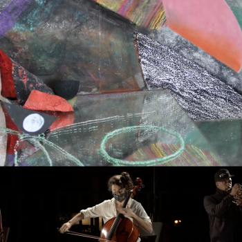 In the Middle of a Dream: New Performance and Video Works Streaming Via MCA's The Dreamscape