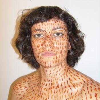 Trust Your Gut: Multidisciplinary Artist Zehra Khan Embraces the Spontaneous