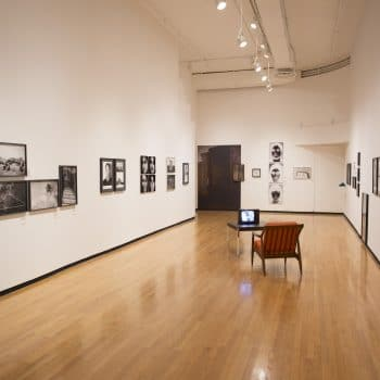 Beyond the Photograph: A Review of Reproductive: Health, Fertility, Agency at the MoCP