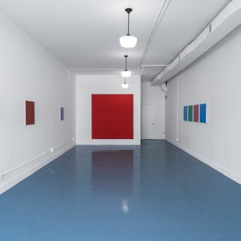 Radically Simple: A Review of Marcia Hafif at RUSCHMAN