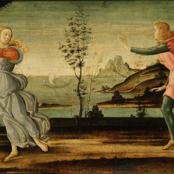 Visualizing Desire: A Review of Love, Lust, and Loss in Renaissance Europe at the Smart Museum