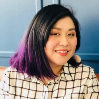 What is Graphic Recording? For Kiyomi Negi-Tran, Service Art That Soars