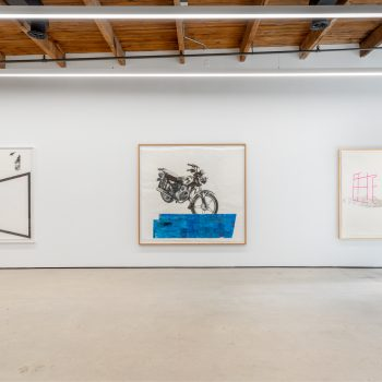 Freedom of Movement: A Review of Ruby Onyinyechi Amanze at Mariane Ibrahim