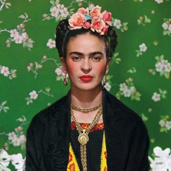 This Is Who I Am: The Story Behind the Largest Presentation of Frida Kahlo's Works in the Chicago Area in Forty Years