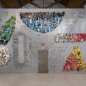 Taking Inventory: A Review of Theaster Gates at Gray Warehouse