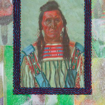 Resisting Marginalization: Jeffrey Gibson Reconsiders the Cultural Representation of Indigenous People