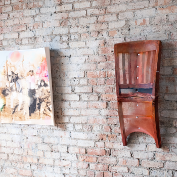 Intimate Excerpts: A Review of A Composition of Memory at Flxst Contemporary