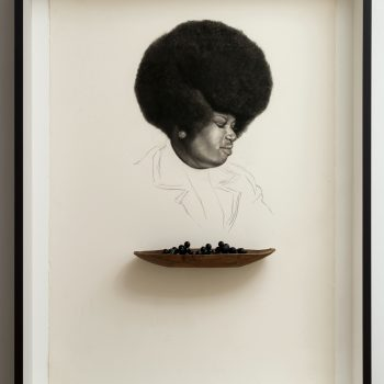 Spellbound: A Review of Whitfield Lovell at the South Side Community Art Center