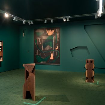 Abstract Language: A Review of Caroline Kent at the MCA